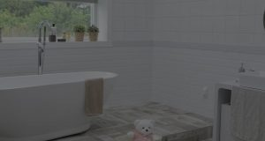 Bathroom Cladding Store Banner