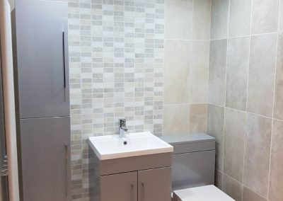 Bathroom Cladding Store Showroom 01