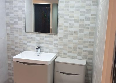 Bathroom Cladding Store Showroom 02