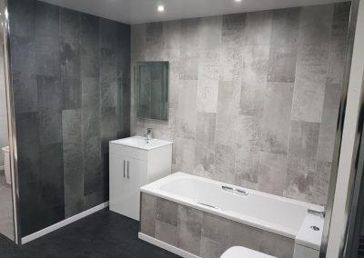 Bathroom Cladding Store Showroom 08