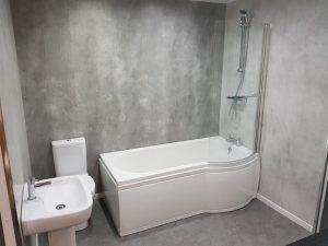 Bathroom Cladding Store Showroom