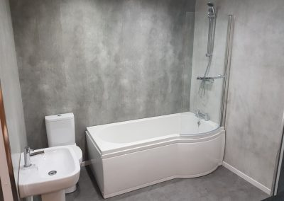 Bathroom Cladding Store Showroom 11