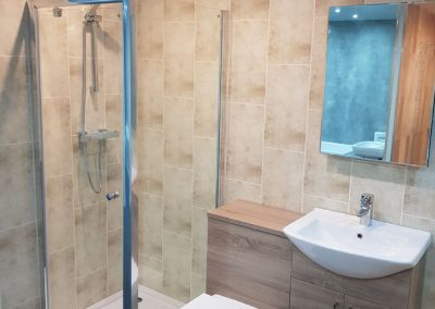 Bathroom Cladding Store Showroom 13