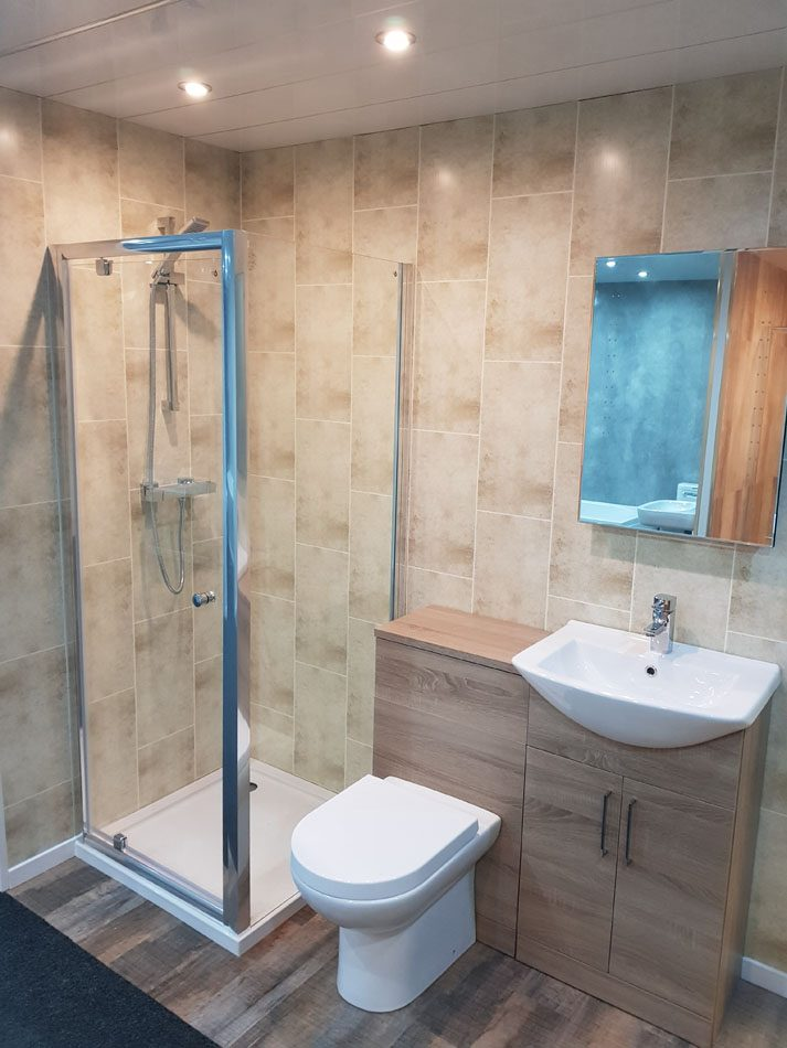 About The Bathroom Cladding Store Ltd