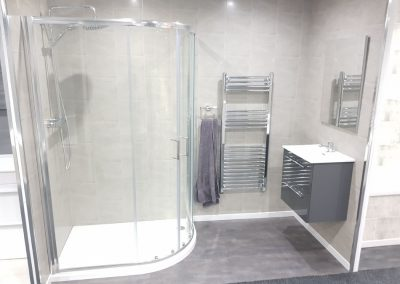 Bathroom Cladding Store Showroom 14