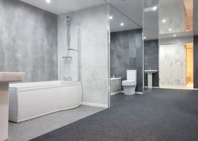 Bathroom Cladding Store Showroom 16