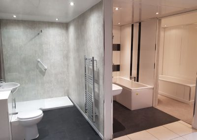 Bathroom Cladding Store Showroom 17