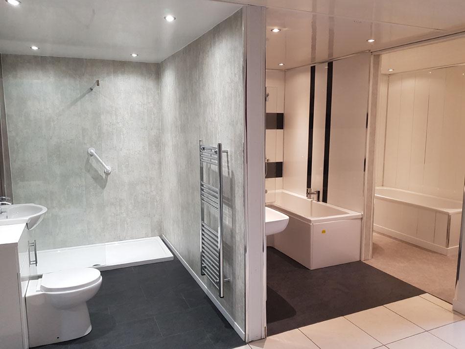 about the bathroom cladding store ltd - bathroom cladding