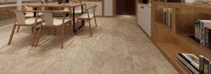 TITAN ClickLoc Flooring Slate Beige