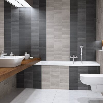 Anthracite (Large Tile)