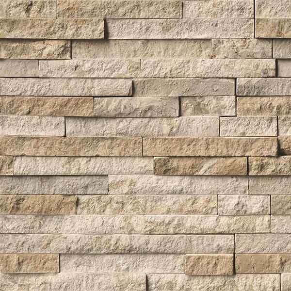 Beige Split Stone