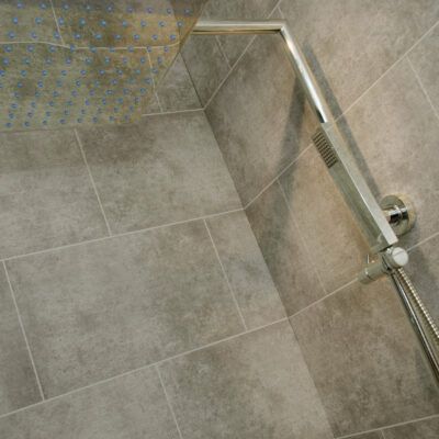 Rustic Grey Tile