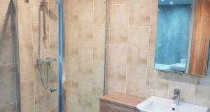Bathroom Cladding Store Tiles