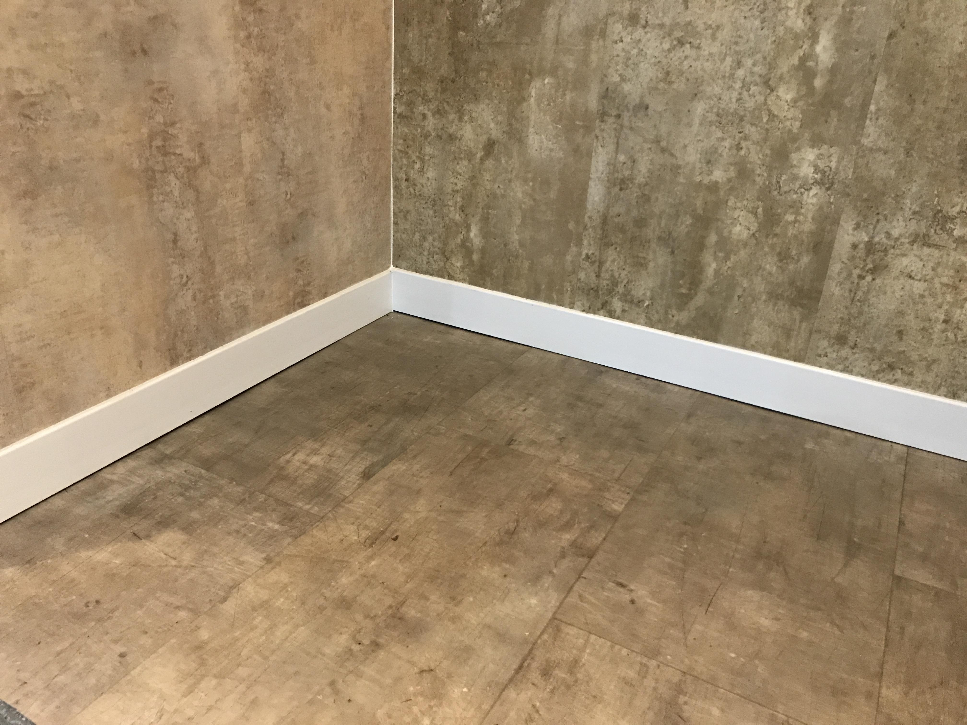 Skirting Trim - Bathroom Cladding Store