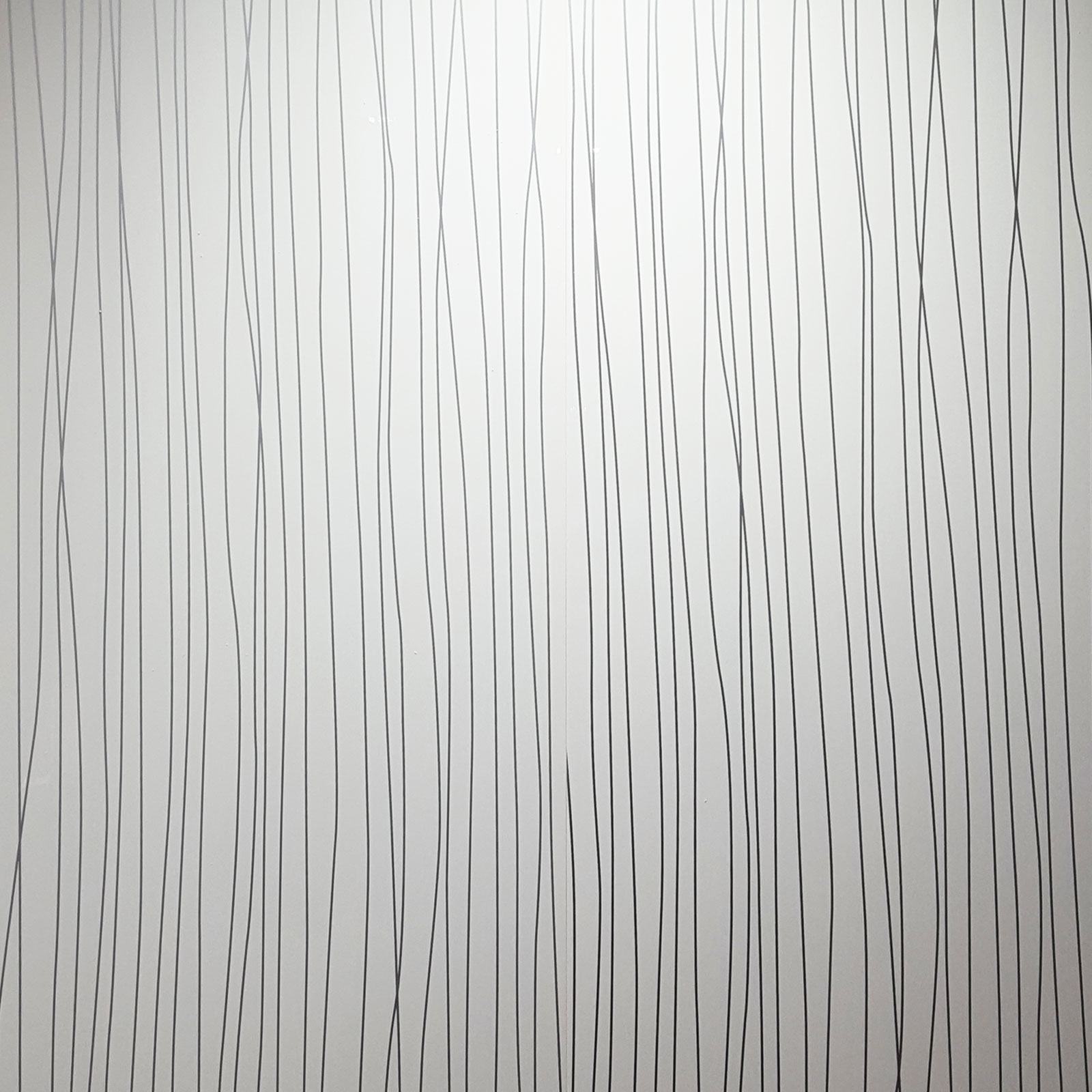 Silver Strings White Bathroom Cladding Store